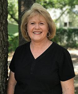 About Cindy Stewardson